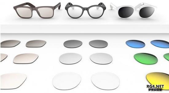 每日一败: 低调地装逼 看似普通的眼镜内含黑科技_pic8