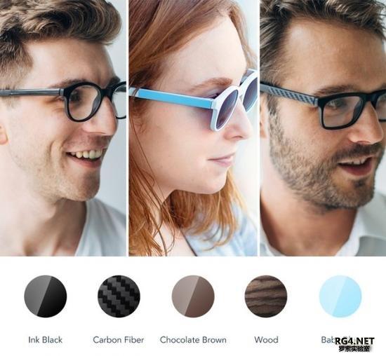 每日一败: 低调地装逼 看似普通的眼镜内含黑科技_pic7