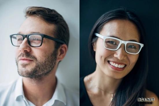 每日一败: 低调地装逼 看似普通的眼镜内含黑科技_pic2