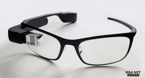 每日一败: 低调地装逼 看似普通的眼镜内含黑科技_pic1