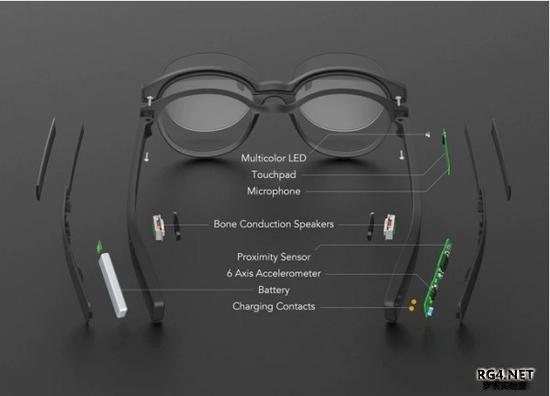 每日一败: 低调地装逼 看似普通的眼镜内含黑科技_pic3