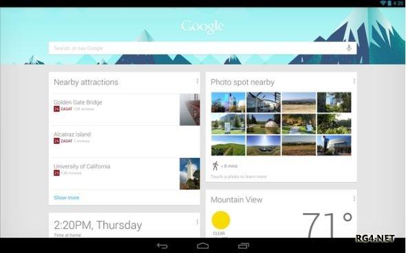 谷歌发布Android 4.2系统