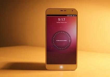 魅族宣布与Ubuntu合作 将出MX3刷机包