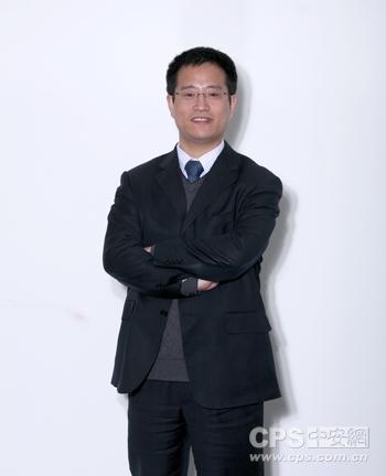 苏州科达总经理陈卫东