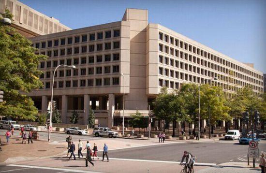 美国联邦调查局面部识别系统竣工