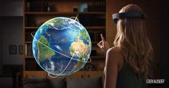 微软全息眼镜HoloLens如何引领技术革命浪潮?