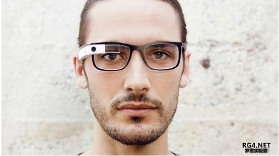 谷歌眼镜2.0或做大手术 看起来不再傻