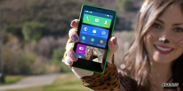回归倒计时!诺基亚确认明年将推安卓手机