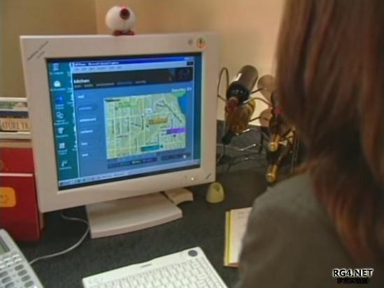 神预测!微软在1999年便预见到这些高新科技