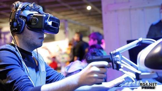 虚拟现实大战一触即发 谁将最终胜出?